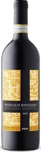Gaja Pieve Santa Restituta Brunello Di Montalcino 2013 Bottle