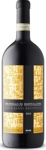 Gaja Pieve Santa Restituta Brunello Di Montalcino 2013, Docg (1500ml) Bottle