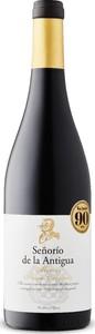 Señorío De La Antigua Finca Cabanela Mencía 2012, Vino De La Tierra De Castilla Y León Bottle
