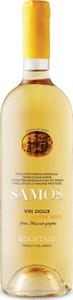 Kourtaki Muscat Of Samos, Aop Samos Bottle