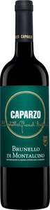 Caparzo Brunello Di Montalcino 2013, Docg Bottle