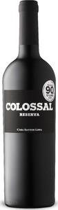 Casa Santos Lima Colossal Reserva 2015, Vinho Regional Lisboa Bottle
