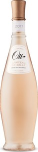 Domaines Ott Château De Selle Rosé 2017, Cru Classé, Ap Côtes De Provence Bottle