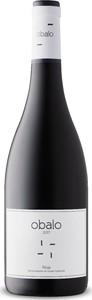 Obalo 2017, Doca Rioja Bottle