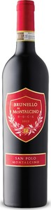 Poggio San Polo Brunello Di Montalcino 2013, Docg Bottle