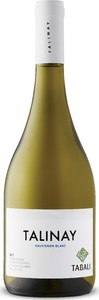 Tabali Talinay Sauvignon Blanc 2017 Bottle