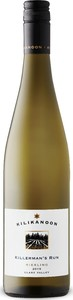 Kilikanoon Killerman's Run Riesling 2015, Clare Valley, South Australia Bottle