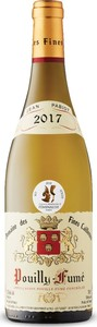 Domaine Des Fines Caillottes Pouilly Fumé 2017, Ac Bottle