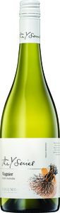 Yalumba The Y Series Viognier 2018, South Australia Bottle