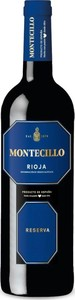 Montecillo Reserva Rioja 2012 Bottle