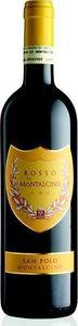 San Polino Rosso Di Montalcino Doc 2017 Bottle