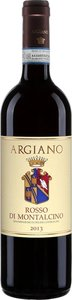Argiano Rosso Di Montalcino 2017 Bottle
