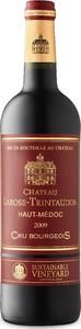 Château Larose Trintaudon 2009, Cru Bourgeois, Ac Haut Médoc Bottle