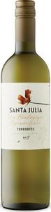 Santa Julia Organic Torrontés 2018, Mendoza, Argentina Bottle