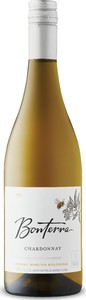 Bonterra Chardonnay 2018, Mendocino County, California Bottle