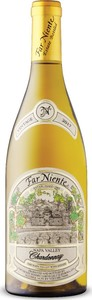 Far Niente Chardonnay 2017, Napa Valley Bottle