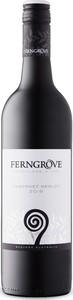 Ferngrove Frankland River Cabernet/Merlot 2016, Frankland River, Western Australia Bottle
