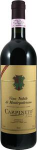 Carpineto Vino Nobile Di Montepulciano Docg 1995 Bottle