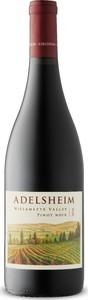 Adelsheim Pinot Noir 2017, Willamette Valley Ava Bottle
