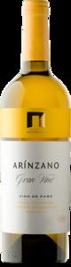 Propiedad De Arínzano Gran Vino 2014, Do Pago De Arínzano Bottle