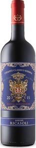 Barone Ricasoli Rocca Guicciarda Riserva Chianti Classico 2015, Docg Bottle