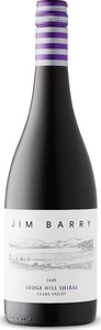 Jim Barry The Lodge Hill Shiraz 2016, Clare Valley, South Australia Bottle