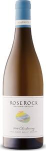 Roserock Chardonnay 2016, Eola Amity Hills, Willamette Valley Bottle