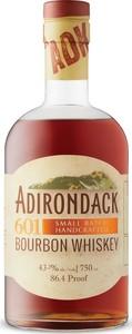 601 Bourbon, New York Bottle