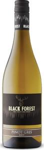 Black Forest Dry Pinot Gris 2016, Qualitätswein Bottle
