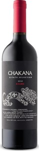 Chakana Estate Selection Malbec 2016, Uco Valley, Mendoza Bottle