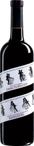 Francis Ford Coppola Director's Cut Zinfandel 2015, Dry Creek Valley, Sonoma County Bottle