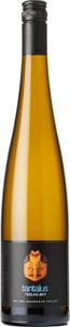 Tantalus Riesling 2018, BC VQA Okanagan Valley Bottle