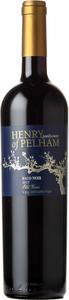 Henry Of Pelham Baco Noir Old Vines 2018 Bottle