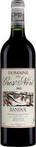 Domaine Du Gros Noré Bandol 2014 Bottle