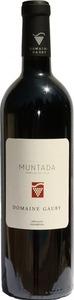 Domaine Gauby Muntada 2004 Bottle