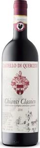 Castello Di Querceto Chianti Classico 2016, Docg Bottle