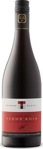 Tawse Growers Blend Pinot Noir 2016, Niagara Peninsula Bottle