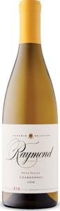 Raymond Reserve Selection Chardonnay 2016, Napa Valley Bottle