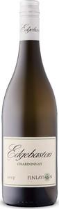 Edgebaston Chardonnay 2017, Wo Stellenbosch Bottle