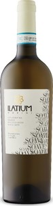 Latium Morini Soave 2017, Doc Bottle