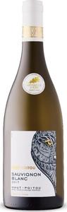Ohh Poitou Sauvignon Blanc 2017, Ap Haut Poitou Bottle