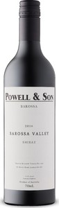 Powell & Son Shiraz 2016, Barossa Valley, South Australia Bottle