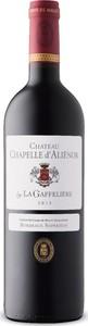 Château Chapelle D'aliénor 2015, Ac Bordeaux Supérieur Bottle