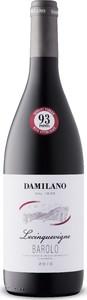 Damilano Lecinquevigne Barolo 2013, Docg Bottle