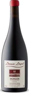 Domaine Dupre Le Griottier 2015, Ac Morgon Bottle
