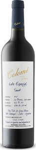 Colomé Lote Especial Tannat 2016, Calchaqui Valley Bottle