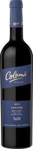 Bodega Colomé Autentico 2017, Calchaqui Valley Bottle