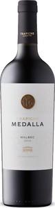 Trapiche Medalla Malbec 2016, Uco Valley, Mendoza Bottle