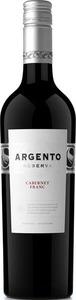 Argento Reserva Cabernet Franc 2016 Bottle