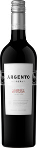 Argento Cabernet Sauvignon Reserva 2016, Mendoza Bottle